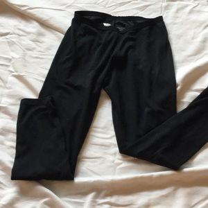 Marmot base layer womens pants